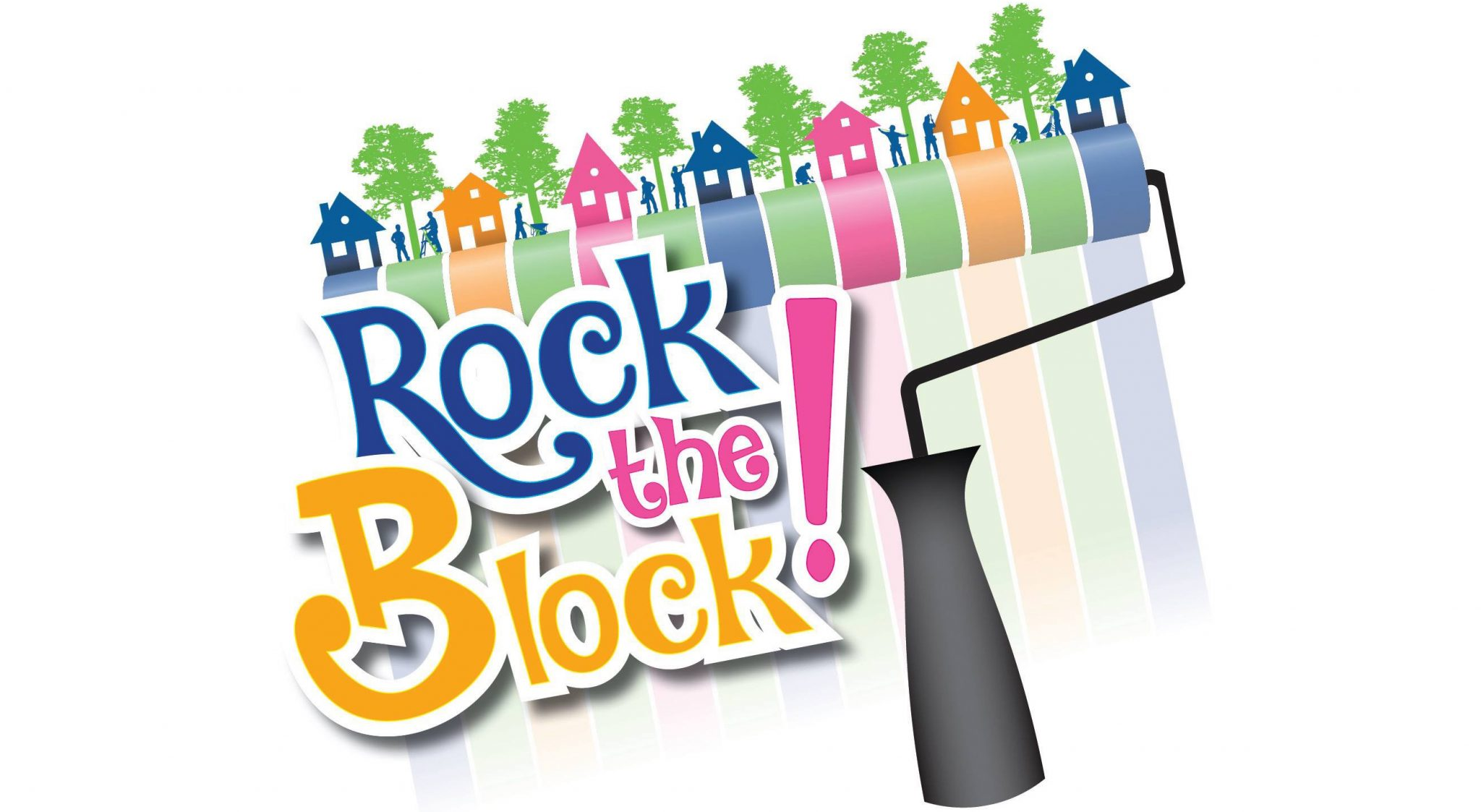 Rock the Block – Ferry Farms Neighborhood