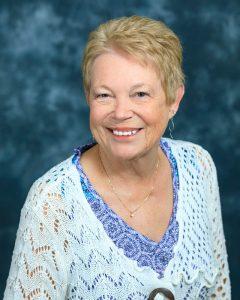 Linda Garrett