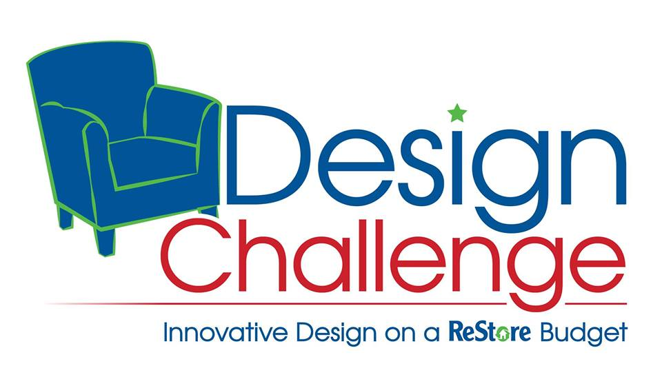 Habitat Design Challenge: Innovative Design on a ReStore Budget