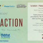 My Habitat Clarkston - Spring into Action 2019