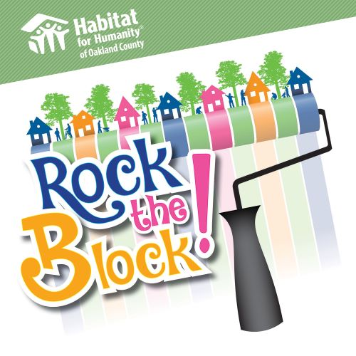 Rock the Block: Southfield