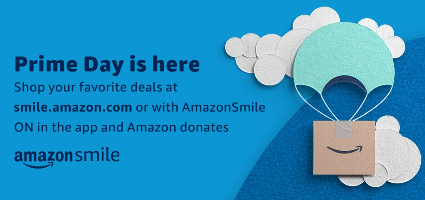 Amazon Prime Day: Make a difference while you shop